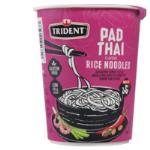 Trident Instant Noodles Cup Pad Thai Rice Noodles 55g