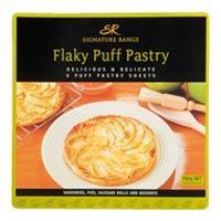 Signature Range Flaky Puff Pastry Sheets 780g