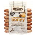 Hellers Sausages Precooked Chinese Honey prepacked 1kg pack