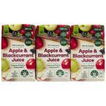 Countdown Fruit Juice Apple & Blackcurrant 1500ml (250ml x 6pk)