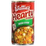 Watties Big N Hearty Canned Soup Irish Stew Soup With Lamb 535g