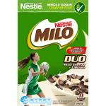 Nestle Cereal Milo Duo 340g