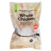 Countdown Chicken Whole each 1.3kg