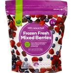 Countdown Frozen Mixed Berries 1kg