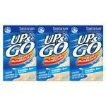 Sanitarium Up & Go Breakfast Drink Vanilla Ice 250ml tetra pks 3pk