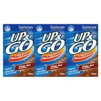 Sanitarium Up & Go Breakfast Drink Choc Ice 750ml (250ml x 3pk)
