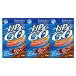 Sanitarium Up & Go Breakfast Drink Choc Ice 250ml tetra pks 3pk