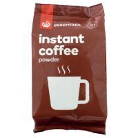 Essentials Instant Coffee Powder 90g