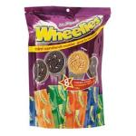 Wheelies Creme Filled Multipack 240g (30g x 8pk)