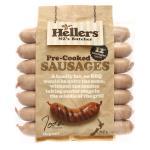 Hellers Sausages Precooked prepacked 1kg