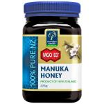 Manuka Health Manuka Honey Mgo 83 Plus 375g