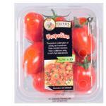 Produce Tomatoes Vespolino prepacked 250g