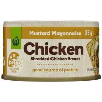 Countdown Chicken Mustard Mayonnaise can 85g