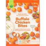 Countdown Chicken Bites Buffalo frozen 450g