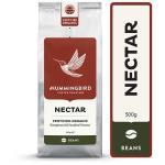 Hummingbird Nectar Organic Coffee Beans 500g