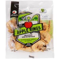 NZ Apples Dried Rings 100g