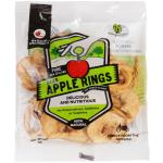 NZ Apples Dried Rings 100g