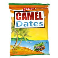 Cinderella Camel Dates Pitted 400g