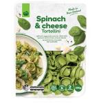 Countdown Fresh Filled Pasta Cheese & Spinach Tortellini 300g