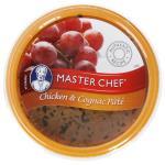 Master Chef Pate Chicken Cognac 130g