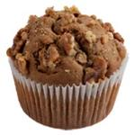 Countdown Instore Bakery Muffins Large Coffee & Walnut single 1pk