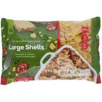 Countdown Pasta Shells Large 500g