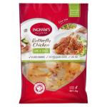 Inghams Chicken Whole Butterfly Lime & Chilli each 1.1kg