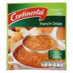 Continental Simmer Instant Soup French Onion 40g