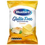Bluebird Gluten Free Potato Chips Chicken 170g