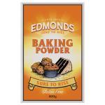 Edmonds Baking Powder box 400g