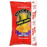 Mexicano Corn Chips Sweet Chilli 170g