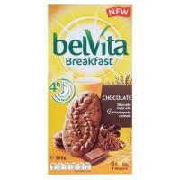 Belvita Breakfast Bars Chocolate 300g