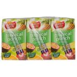 Golden Circle Fruit Drink Tropical 1500ml (250ml x 6pk)