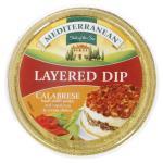Mediterranean Layered Dip Calabrese 135g