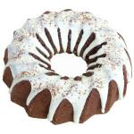 Countdown Instore Bakery Cafecollection Cake Cappuccino Ring 630g