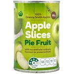 Countdown Apples Fruit Pie Slices 385g