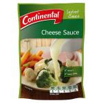 Continental Cheese Sauce Instant Mix sachet 40g