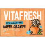 Vitafresh 99% Sugar Free Sachet Drink Mix Sweet Navel Orange 45g