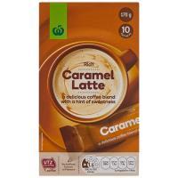 Countdown Coffee Mix Caramel Latte 10 stick sachets