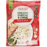 Countdown Pasta Sauce Creamy Cheese & Chives 125g