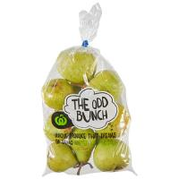 Produce The Odd Bunch Pears prepacked 1kg
