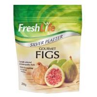 Freshlife Silver Platter Figs Gourmet 200g