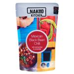 Naked Kitchen Fresh Soup Mexican Black Bean Chilli 500g