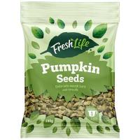 Fresh Life Pumpkin Seeds 150g