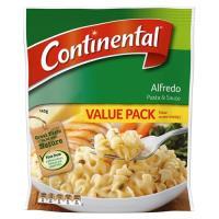 Continental Pasta Dish Alfredo 145g