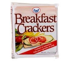Fmf Crackers Breakfast 375g