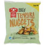 Tegel Chicken Nuggets Tempura Gluten Free 700g