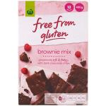 Free From Gluten Chocolate Brownie 400g