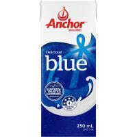 Anchor Cream Long Life uht carton 250ml