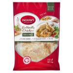 Inghams Chicken Whole Butterfly Herb & Garlic each 1.1kg